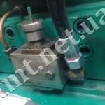 Дефектовка и ремонт системы смазки с заменой изношенного гидрооборудования, РТИ и медных трубопроводов