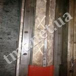 Восстановление геометрии направляющих станин, суппортов и сопряженных деталей