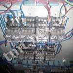 Дефектовка, замена и модернизация пусковой и коммутационной аппаратуры с заменой кабельно-проводниковой продукции