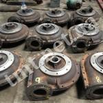 Механическая обработка корпусных деталей насосов